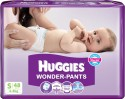 Huggies Wonder-pants - Small - 48 Pieces