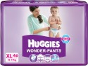 Huggies Wonder-pants - Extra Large - 46 Pieces