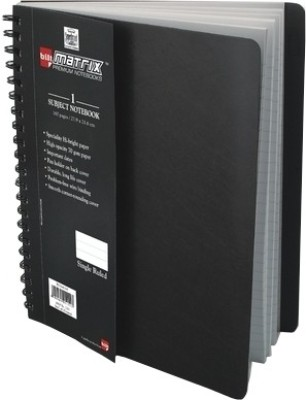 Buy Bilt A4 Notebook Wire Bound: Diary Notebook