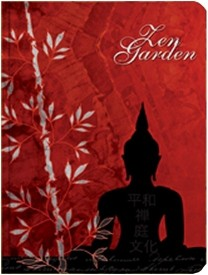 Nightingale Zen Garden (B) A5 Notebook Hard Bound: Flipkart.
