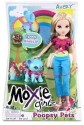 Moxie Girlz Poopsy Pet Doll Avery - Multicolor
