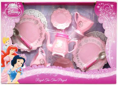 Buy Disney Princess Royal Tea Time Play Set: Doll Doll House