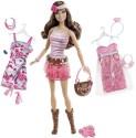 Barbie Fashionistas Teresa Doll