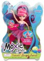 Moxie Girlz Twinkle Bright Fairies Doll Avery - Multicolor