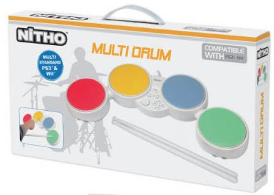 Buy Nitho Multi Drum Drum: Drum