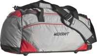 Wildcraft Aqua Small 24 inch Duffel Bag: Duffel Bag