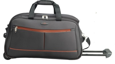 Buy Skybags Amstel 23.22 inch Duffel Strolley Bag  - Unisex: Duffel Bag