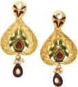 Vendee Fashion Pleasing Jewellery Copper Dangle Earring
