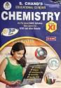 S.Chand CBSE Class XI Chemistry - CD