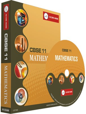 Buy Edurite CBSE Class 11 Mathematics: Educational Media