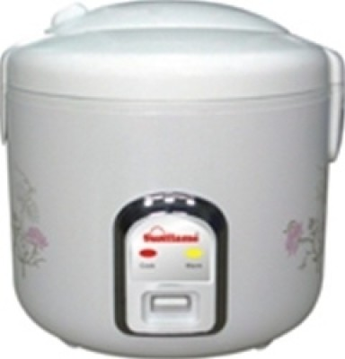 Buy Sunflame SF 402 1.8 L Rice Cooker: Electric Cooker