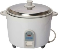 Panasonic SR WA 10 1 L Rice Cooker: Electric Cooker