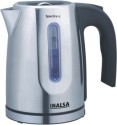 Inalsa Spectra 1.2 Electric Kettle - Silver