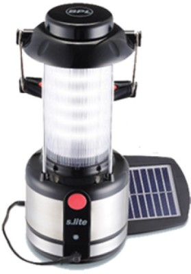 Buy BPL SL 1300 LED Solar Lights: Emergency Light