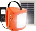 D.Light S300 LED Solar Light: Emergency Light