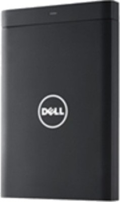 Buy Dell Backup Plus 1TB USB 3.0 Portable hard drive: External Hard Drive