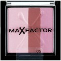 Max Factor Max Effect Trio Eye Shadow 3.5 G - Sweet Pink