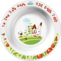 Philips Avent Avent Toddler Bowl - Multicolor