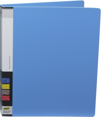 Buy Trio Ring Binder: File Folder