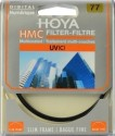 Hoya HMC 77 mm Ultra Violet Filter: Filter
