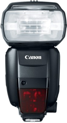 Buy Canon 600 EX-RT Speedlite Flash: Flash