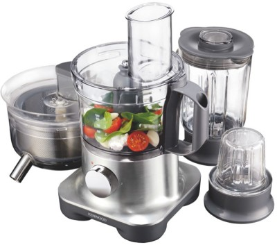 Buy Kenwood FP 270 Food Processor: Food Processor