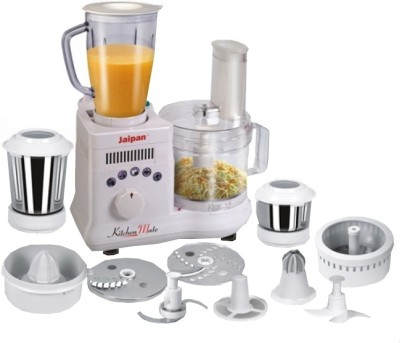 Buy Jaipan New Food Processor 600 W Food Processor: Food Processor