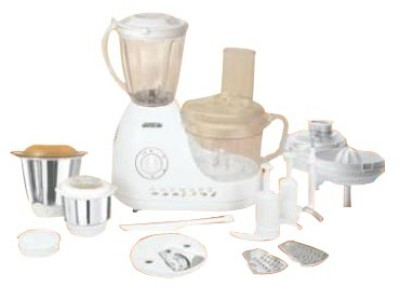 Buy Maharaja Whiteline FPMW300 Food Processor: Food Processor
