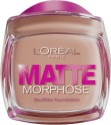 Loreal Paris Matte Magique Souffle  Foundation - Apricot Beige - 200