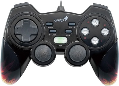 Buy Genius MaxFire Blaze3 Gamepad: Gamepad