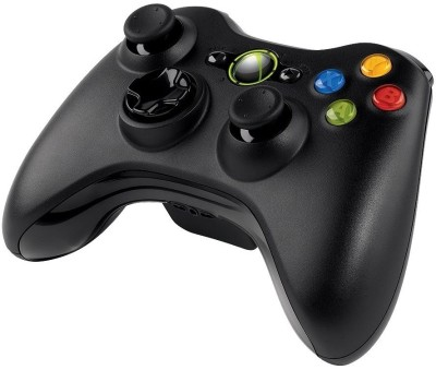 Buy Microsoft Xbox 360 Wireless Controller for Windows: Gamepad