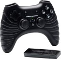 Thrustmaster T-Wireless Black Gamepad - For PC, PS3