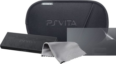 Buy PS Vita Starter Kit: Gaming Accessory Kit