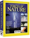 Topics Entertainment National Geographic Forces Of Nature - CD-ROM