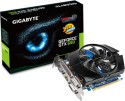 Gigabyte NVIDIA GeForce GTX 650 2 GB GDDR5 GV-N650OC-2GI Graphics Card