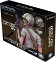 Sapphire AMD/ATI HD 7850 HDMI OC Edition 2 GB GDDR5 Graphics Card: Graphics Card
