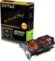 ZOTAC NVIDIA GeForce GTX660 2GB 2 GB DDR5 Graphics Card