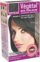 Vegetal Powder Hair Color - Soft Black