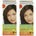 Garnier Color Naturals Light Brown Hair Color - Shade 5
