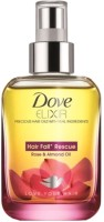 Dove Elixir Hairfall Rescue  Hair Oil: Hair Oil
