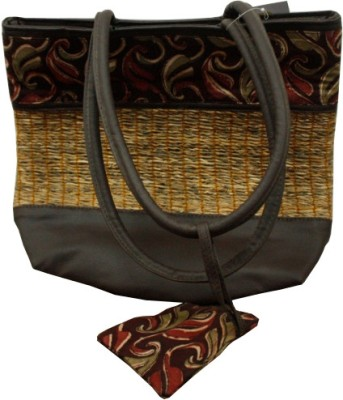 Buy Mother Earth Hand Bag  - For Women: Hand Messenger Bag