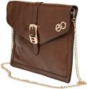 E2O 14 Hand Bag - Brown