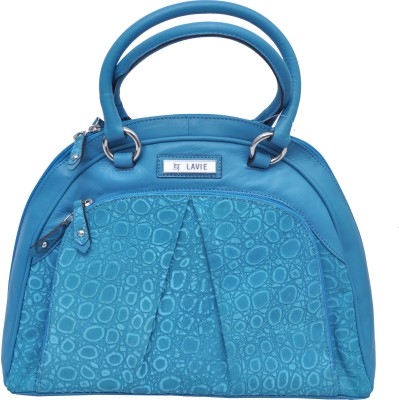 Buy Lavie Molly MED Dome DK Satchel  - For Women: Hand Messenger Bag
