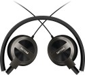 Philips SHL9300 On-the-ear Headphones - Black