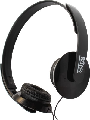 Daaku EXB-01 Ear Bomb On-the-ear Headphone @ 1558