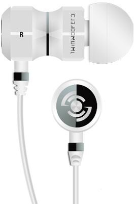 Buy Tekfusion - Twinwoofers In-Ear Headphones: Headphone