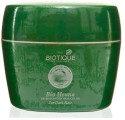 Biotique Bio Henna Fresh Powder Hair Color ? 2 Quantities - 90 G