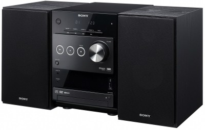 Buy Sony CMT-DX400A Micro Hi-Fi System: Hi-Fi System