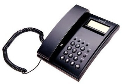 Buy Beetel M51 Corded Landline Phone: Landline Phone
