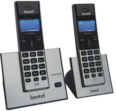 Buy Beetel X77 Cordless Landline Phone: Landline Phone